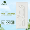 JHK-003 3 Panel White Interior Doors 3 Panel Interior Doors White Finished Interior Doors