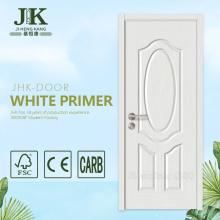 JHK-003 3 Panel White Interior Doors 3 Panel Interior Doors White Finished Interior Doors