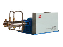 L CNG 高圧ポンプ