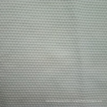 Small DOT Spunalce Nonwoven Fabric Cross Lap