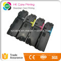 Wc 6655 Compatible Toner Cartridge 106r02752 106r02753 106r02754 106r02755 for Xerox Workcentre 6655