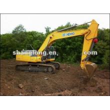 Alta Eficiência XCMG Hidráulica com Escavadeira de Rastos 21500kg