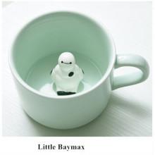 Noel hediyesi için kupa kupası