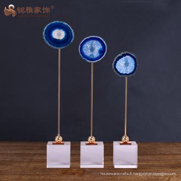 Articles sur mesure de luxe en Chine