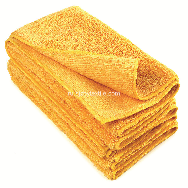 Cheap Price Super Water Absortion Car Microfiber Towel