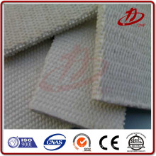 Silo application the cement plant airslide fabric