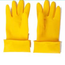 Gants de latex industriels à base de caoutchouc chimique à base de latex