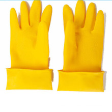 Chemical Rubber Industrial Household Safety Latex Gloves