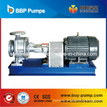Pumpe für Heißöl (LQRY) / Thermische Fluidpumpe / Zentrifugalpumpe