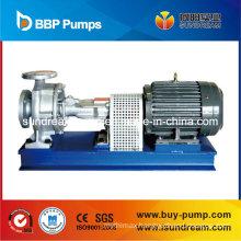 Pump for Hot Oil (LQRY) / Thermic Fluid Pump /Centrifugal Pump