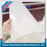 Extrusion PC plastic lamp cover for LED lamp