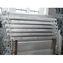 Segurança Andaimes De Aço Galvanizado Pranchas Estilo Forte
