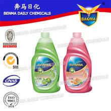 Баома Антибактериальное жидкое моющее средство