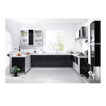 2015 Mini High Gloss Lacquer Kitchen Cabents