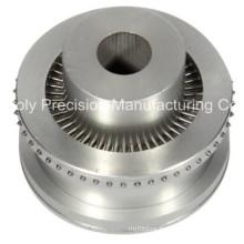 Hardware Parts Ss304 Custom CNC Precision Machining