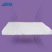 Poe Mattress Colchón plegable de polímero lavable 3D para dormitorio