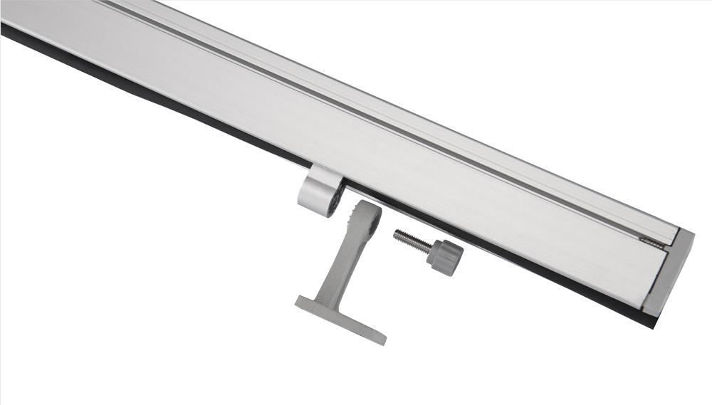 Linear Light Install