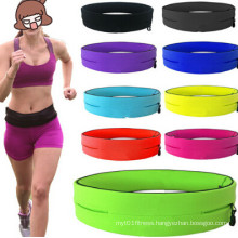 Latest Dry Fit Sport Elastic Mobile Phone Waist Bags (50730-1)