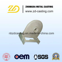 Customized Investment Casting for Engineering