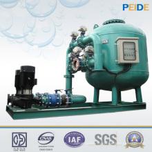 Usine de purification d'eau de filtre de dérivation d'eau de circulation avec l'expérience de 22years