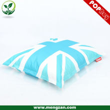 Digital printing huge beanbag large cushion bean bag