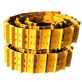 Excavator bulldozer parts 600mm 800mm track link assembly