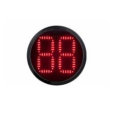 2 - Minuterie de compte à rebours numérique 200mm LED Feu