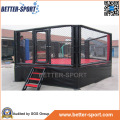 Internacional tamanho padrão Aiba Qualidade Jogos Olímpicos Boxing Ring