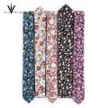 Los corbatas de seda al por mayor de los hombres al por mayor del 100% corbata