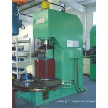 Affichage du produit de l'usine