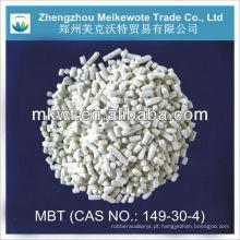 produtos químicos do tratamento de águas residuais tintura 2-mercaptobenzotiazol
