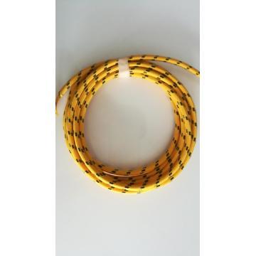 Baumwollhülle für Kabelbinder Socke