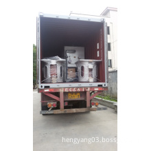 medium frequency induction melting furnace for steel casting