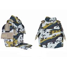 Camouflage Full Protection Bulletproof Vest