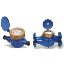 Rotary-Vane Dry-Dial agua fría-medidor (LXSG-15-50)