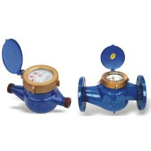 Medidor de água fria de marcação seca rotativa-Vane (LXSG-15-50)