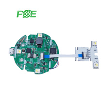 OEM Electronic Assembly FR-4 Multilayer Electronic Circuit Board