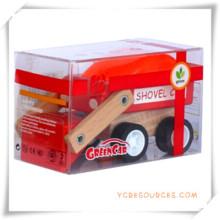 Werbegeschenk für montieren Spielzeugauto (WJC-2006)