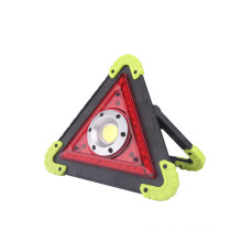 Luz de advertencia portátil de emergencia de triángulo Wrok