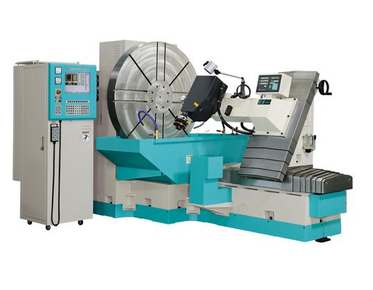 Tire Mould EDM Sinking Machine