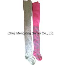 Linda quente vender meia-calça de algodão menina