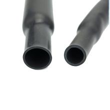 Tubulação amigável personalizada da luva do psiquiatra do calor do silicone de Eco para o cabo