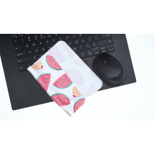 plastic anti-slip mouse pad cloth for computer