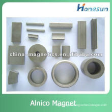 cast in rare earth permanent/ alnico magnet