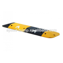 China 75MM Height Rubber Arrow Speed Bump Made In China