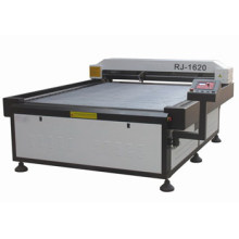 Máquina de corte y grabado láser (RJ-1620)