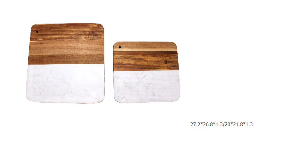 Europe Design Marble Cutting Board