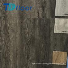 2,5 mm registrierte Emboss Lvt Kleber PVC Vinylboden