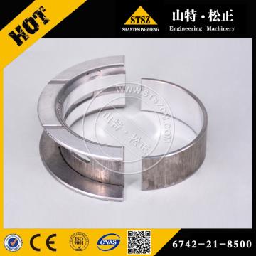 Komatsu WA380-3 thrust bearing assy 6742-01-5282