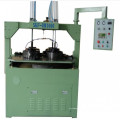 Watch dials surface lapping and polishing machine